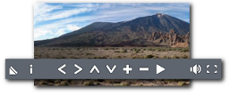 PanoramaStudio Viewer